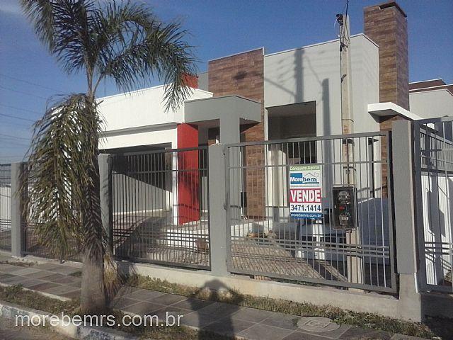 Casa 3 Dorm, Vale do Sol, Cachoeirinha (141139)