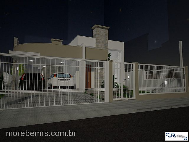 Casa 3 Dorm, Vale do Sol, Cachoeirinha (141139) - Foto 5
