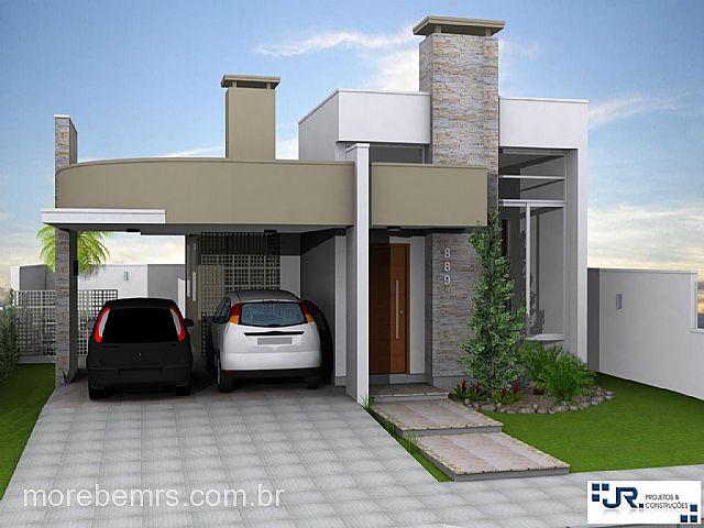 Casa 3 Dorm, Vale do Sol, Cachoeirinha (141139) - Foto 4