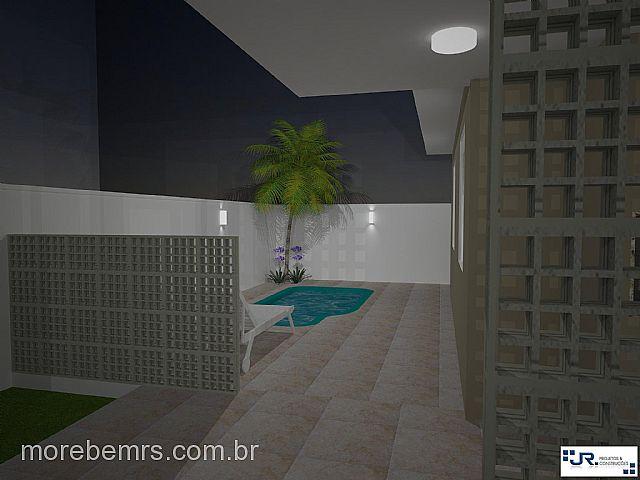 Casa 3 Dorm, Vale do Sol, Cachoeirinha (141139) - Foto 3