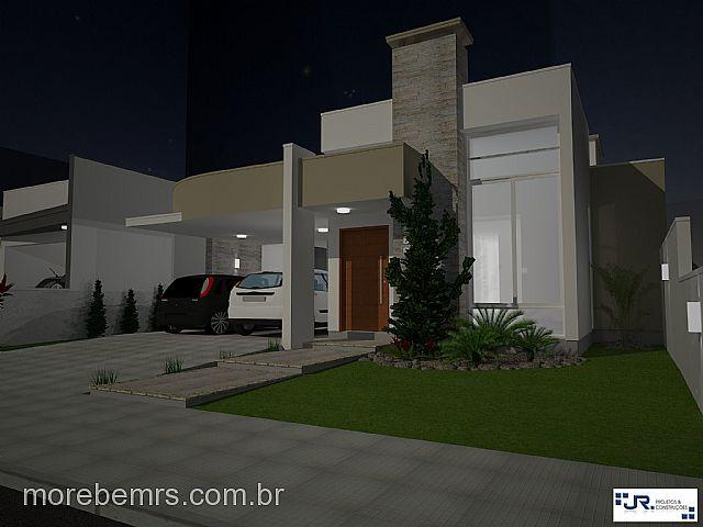 Casa 3 Dorm, Vale do Sol, Cachoeirinha (141139) - Foto 2