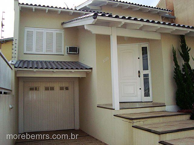 Im�vel: More Bem Im�veis - Casa 3 Dorm, Parque Brasilia