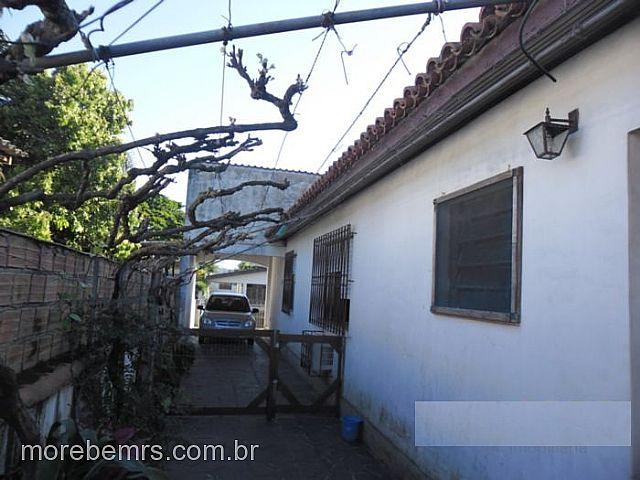 Casa 4 Dorm, Garibaldino, Gravataí (145928) - Foto 3