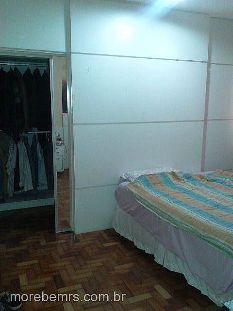 More Bem Imóveis - Apto 3 Dorm, Santo Angelo - Foto 8