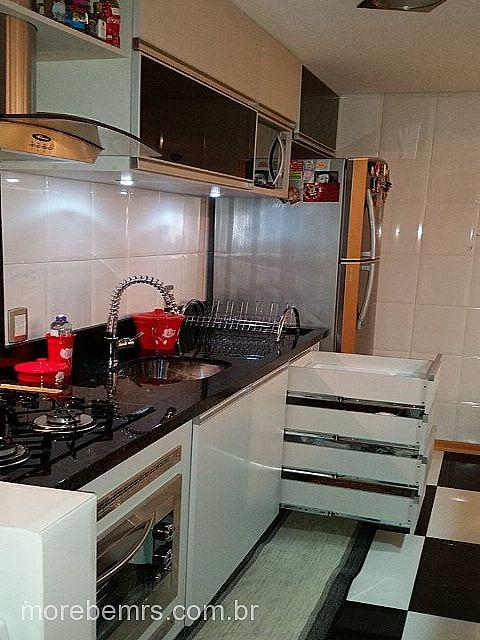 Apto 2 Dorm, Colinas, Cachoeirinha (147376) - Foto 3