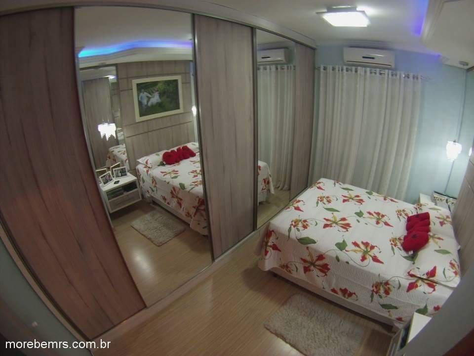 Apto 2 Dorm, Colinas, Cachoeirinha (147376) - Foto 10