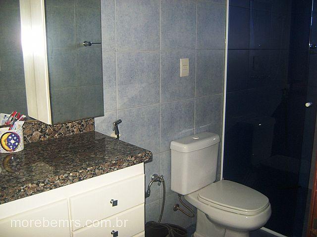 More Bem Imóveis - Casa 3 Dorm, Parque da Matriz - Foto 6