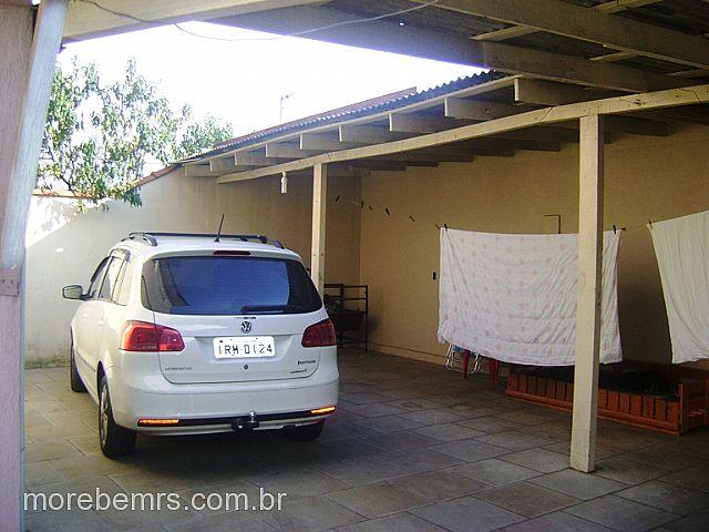 More Bem Imóveis - Casa 3 Dorm, Parque da Matriz - Foto 2