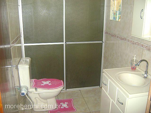 More Bem Imóveis - Casa 2 Dorm, Granja Esperança - Foto 10