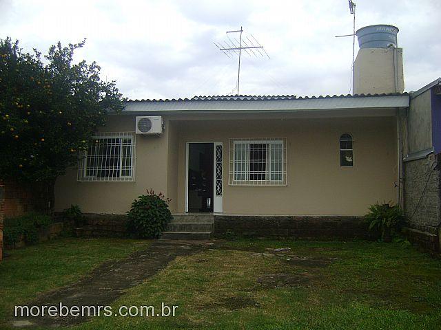 More Bem Imóveis - Casa 2 Dorm, Granja Esperança