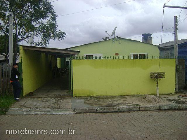 Casa 3 Dorm, Aguas Clara, Gravataí (150493)
