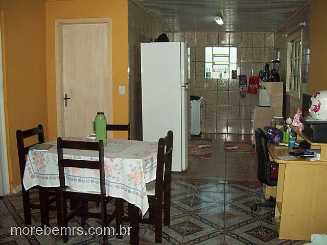 Casa 2 Dorm, Bom Sucesso, Gravataí (151908) - Foto 5