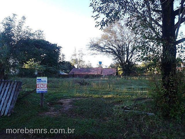 Terreno, Túnel Verde, Cachoeirinha (158497)