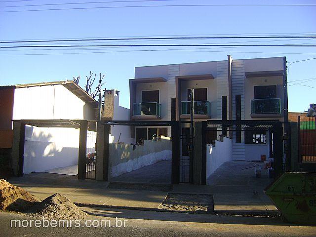 Casa 2 Dorm, Bom Sucesso, Gravataí (161770) - Foto 10