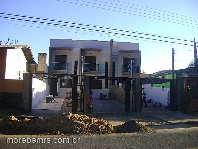Casa 2 Dorm, Bom Sucesso, Gravataí (161770) - Foto 9