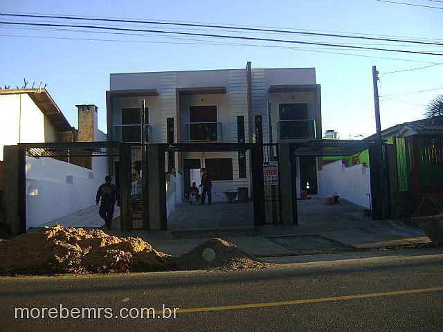 Casa 2 Dorm, Bom Sucesso, Gravataí (161770)
