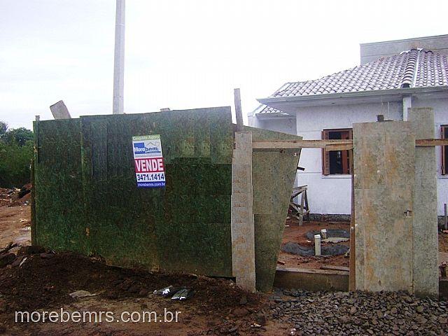 Casa 2 Dorm, Parque Olinda, Gravataí (161891) - Foto 3