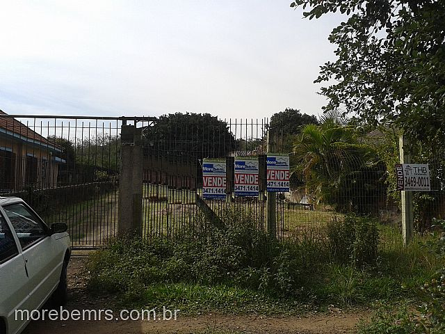 Terreno, São Vicente, Cachoeirinha (162039) - Foto 2