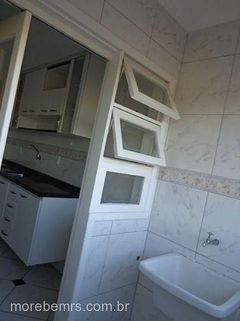 Apto 2 Dorm, Pontapora, Cachoeirinha (164042) - Foto 10