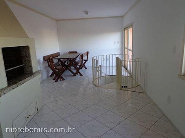 Apto 2 Dorm, Pontapora, Cachoeirinha (164042) - Foto 9