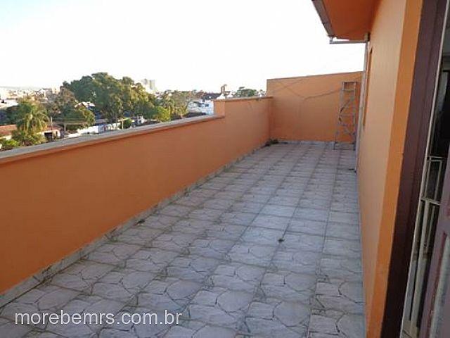 Apto 2 Dorm, Pontapora, Cachoeirinha (164042) - Foto 7