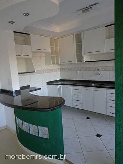 Apto 2 Dorm, Pontapora, Cachoeirinha (164042) - Foto 2