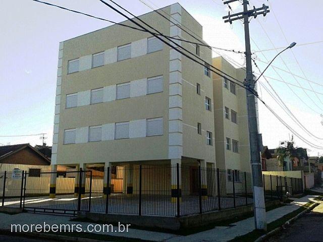 More Bem Imóveis - Apto 2 Dorm, Monte Belo