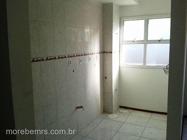 Apto 2 Dorm, Monte Belo, Gravataí (164915) - Foto 5