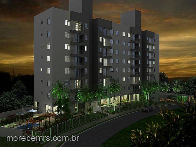 More Bem Imóveis - Apto 2 Dorm, Vila Jardim