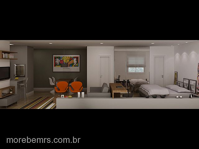 More Bem Imóveis - Apto 2 Dorm, Vila Jardim - Foto 6