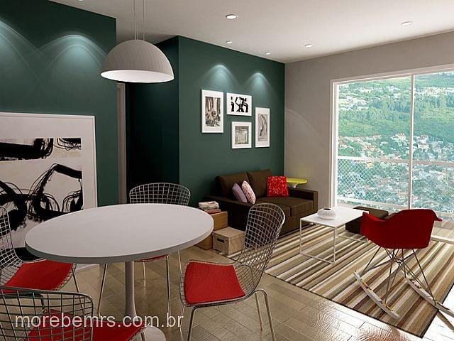 More Bem Imóveis - Apto 2 Dorm, Vila Jardim - Foto 4