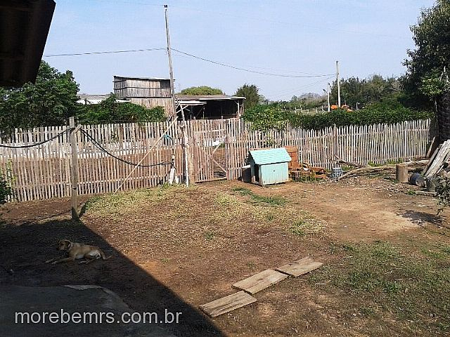 Sítio 2 Dorm, Costa do Ipiranga, Gravataí (168251) - Foto 8