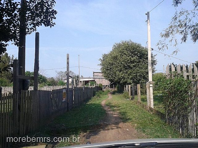 Sítio 2 Dorm, Costa do Ipiranga, Gravataí (168251) - Foto 5