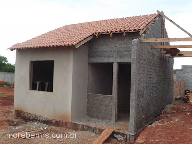 More Bem Imóveis - Casa 2 Dorm, Pq do Sol (169021) - Foto 10