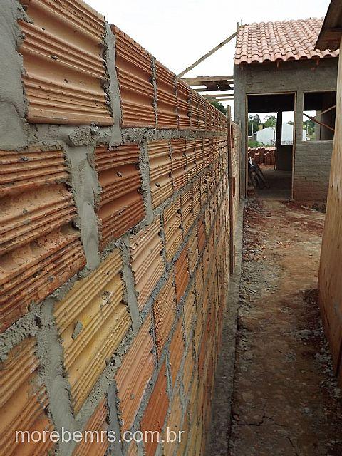 More Bem Imóveis - Casa 2 Dorm, Pq do Sol (169021) - Foto 4