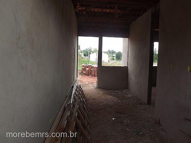 More Bem Imóveis - Casa 2 Dorm, Pq do Sol (169021) - Foto 3