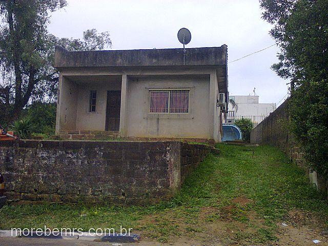 Im�vel: More Bem Im�veis - Casa 3 Dorm, S�o Vicente