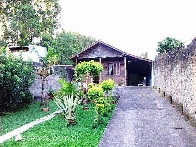 Casa 3 Dorm, Jardin do Bosque, Cachoeirinha (171210) - Foto 2