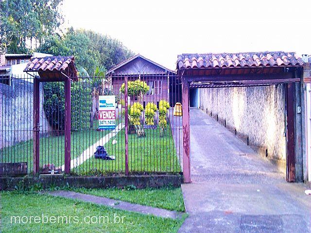 Casa 3 Dorm, Jardin do Bosque, Cachoeirinha (171210)