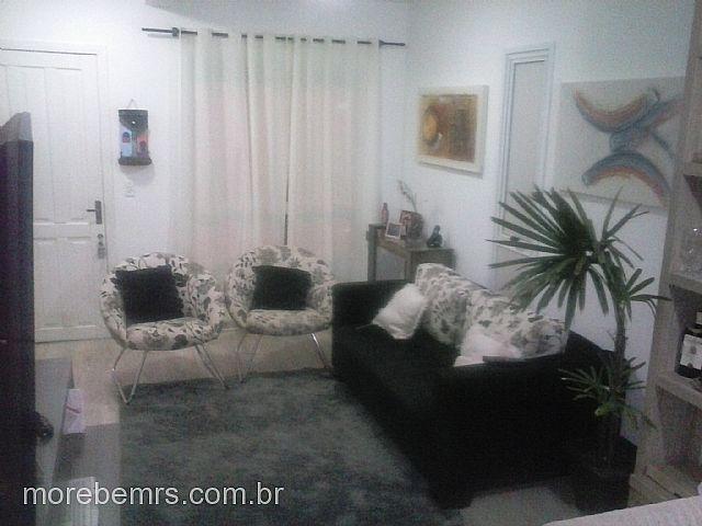 Casa 3 Dorm, Central Park, Cachoeirinha (171305)