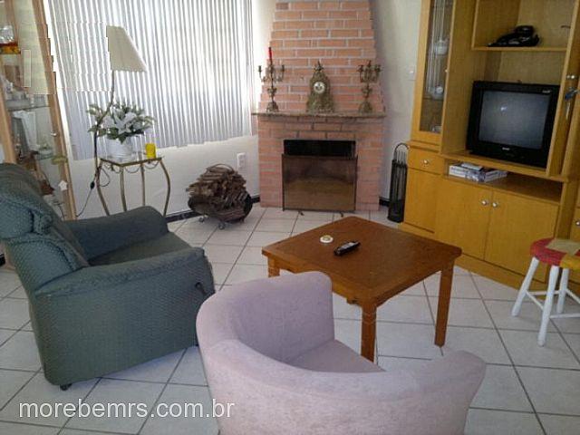 More Bem Imóveis - Casa 3 Dorm, Jardin do Bosque - Foto 8