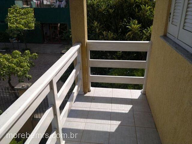 More Bem Imóveis - Casa 3 Dorm, Jardin do Bosque - Foto 4