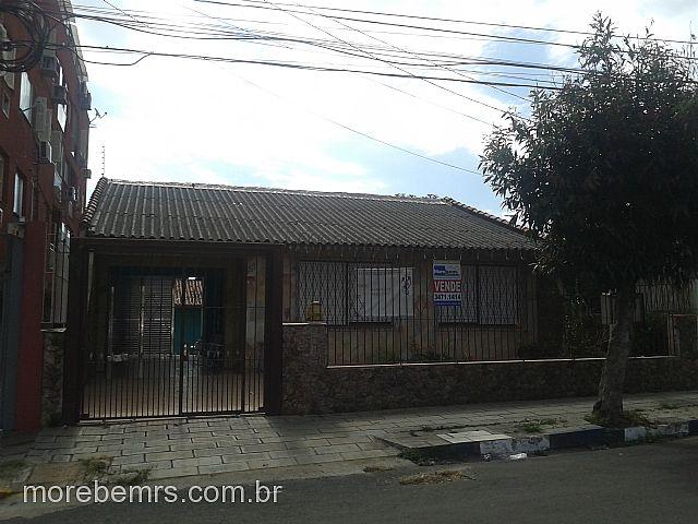 Casa 3 Dorm, Imbui, Cachoeirinha (181181)