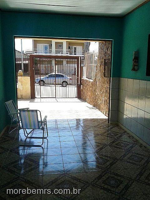 Casa 3 Dorm, Imbui, Cachoeirinha (181181) - Foto 3