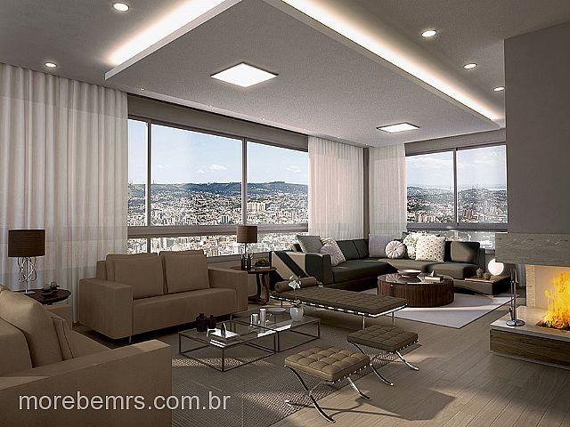 More Bem Imóveis - Apto 3 Dorm, Rio Branco - Foto 3