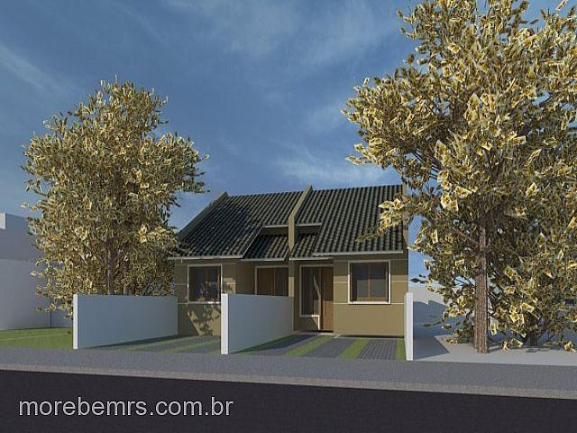 Casa 2 Dorm, Parque da Matriz, Cachoeirinha (195033) - Foto 9