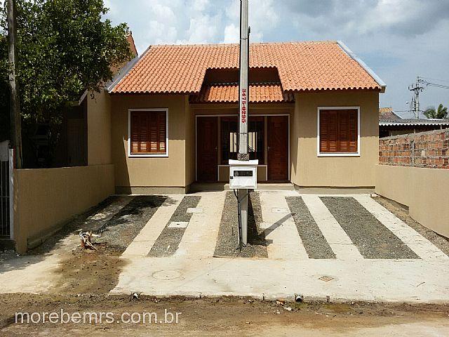 Casa 2 Dorm, Parque da Matriz, Cachoeirinha (195036) - Foto 2