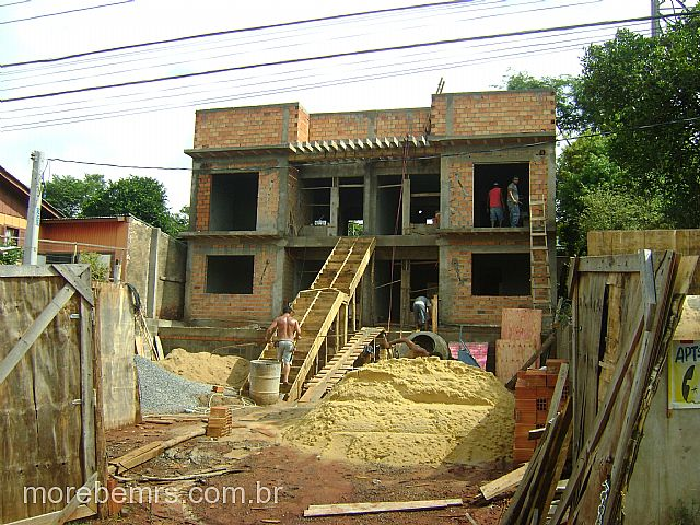 Apto 2 Dorm, Vista Alegre, Cachoeirinha (195261) - Foto 2