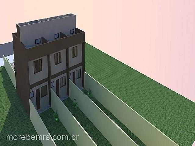 Casa 2 Dorm, Neopolis, Gravataí (196462) - Foto 2