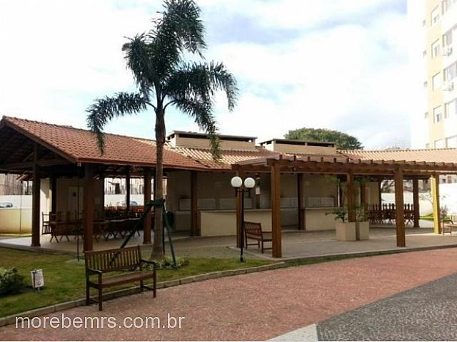 Apto 3 Dorm, Lindoia, Porto Alegre (196482) - Foto 5